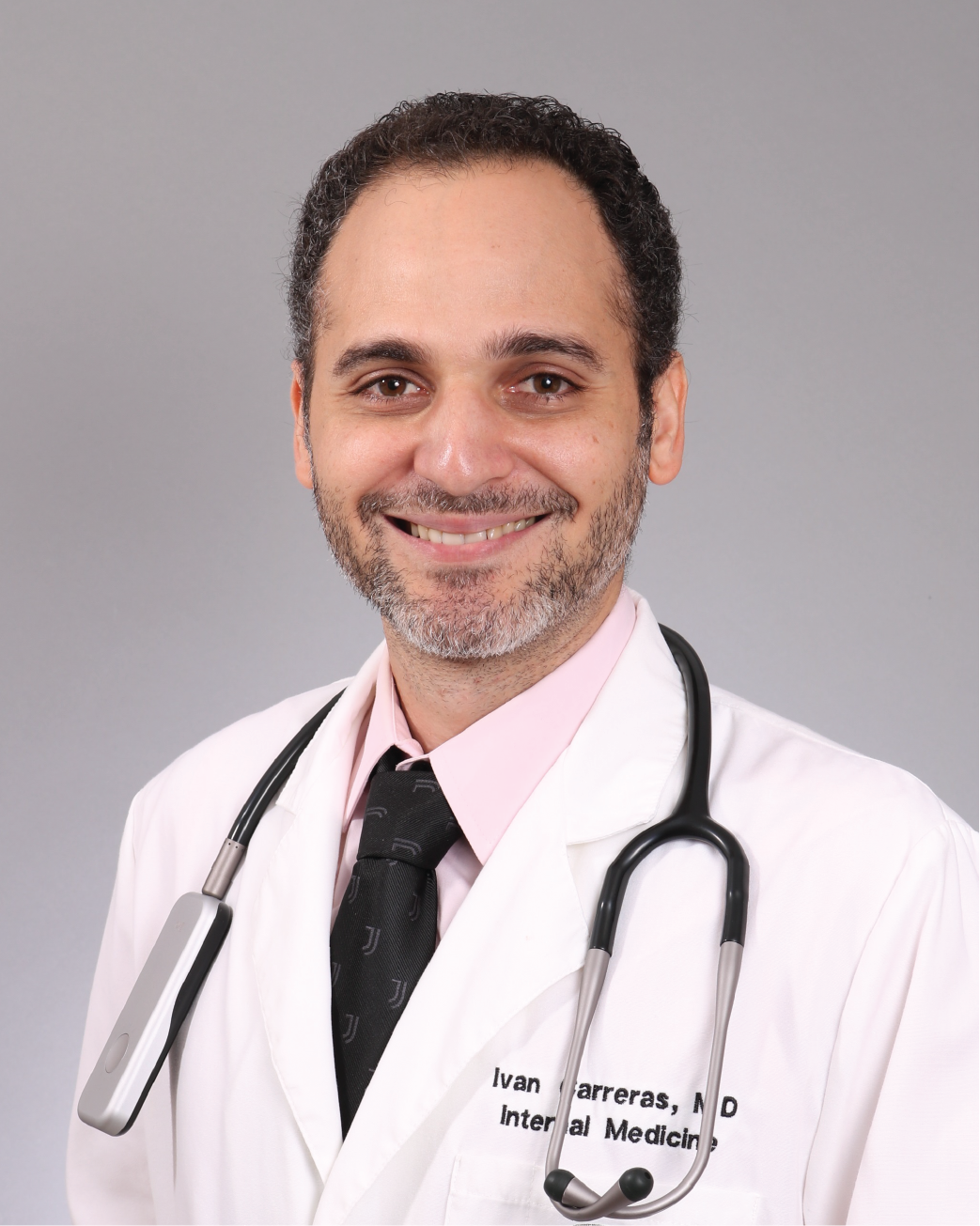 Luis M. Barcena, MD- Internal Medicine- Margate