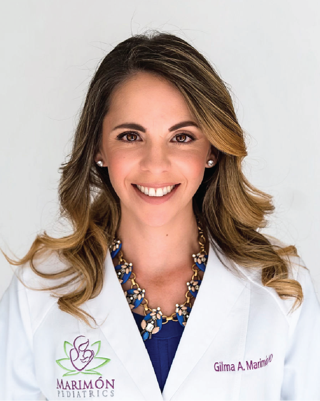 Mimi Abella-Blanco, MD- Pediatrics- Miami